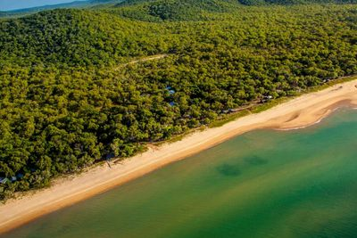 <strong>Punsand Bay, Cape York</strong>