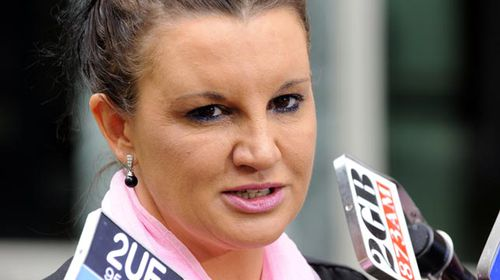 Jacqui Lambie is coming to Weekend TODAY to find love.