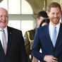 Calls for Prince Harry to be next Governor-General