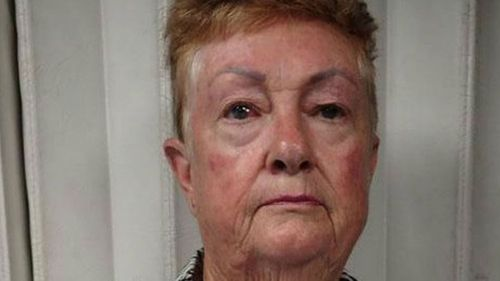 Remains have been found near an area police searched for missing woman, Mary Nix.
