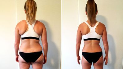 F45 Challenge: How an everyday woman lost 10kg in eight