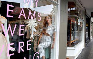 Fashion designer Alice McCall driven into voluntary administration by coronavirus