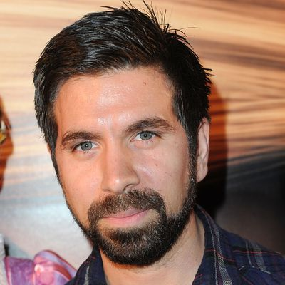 Joshua Gomez as Morgan Grimes: Now