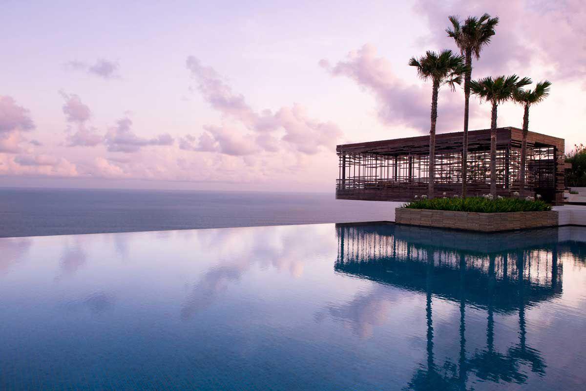Roxy Jacenko's incredible Bali villa