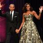 Michelle Obama proves she'll always be the First Lady of style