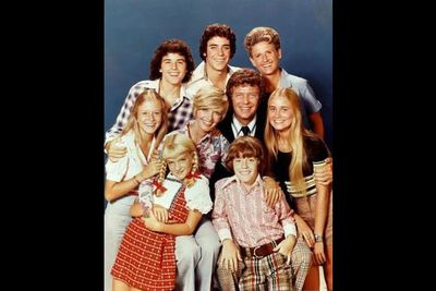 It's the story of a lovely lady, a man named Brady, their six kids and their housekeeper Alice... but this classic sitcom might've turned out very differently if Robert Reed hadn't scored the role of family patriarch Mike Brady...