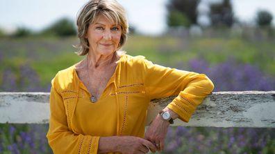 Tina Bursill Meryl Doctor Doctor