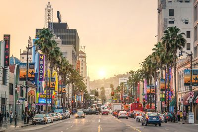 9. Los Angeles, USA