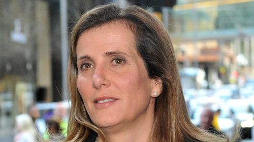 Bankrupt Kathy Jackson ordered to pay $1.4m to the HSU