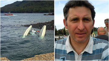 Simon Bodie is among six people killed when two sightseeing planes collided with each other in Alaska.
