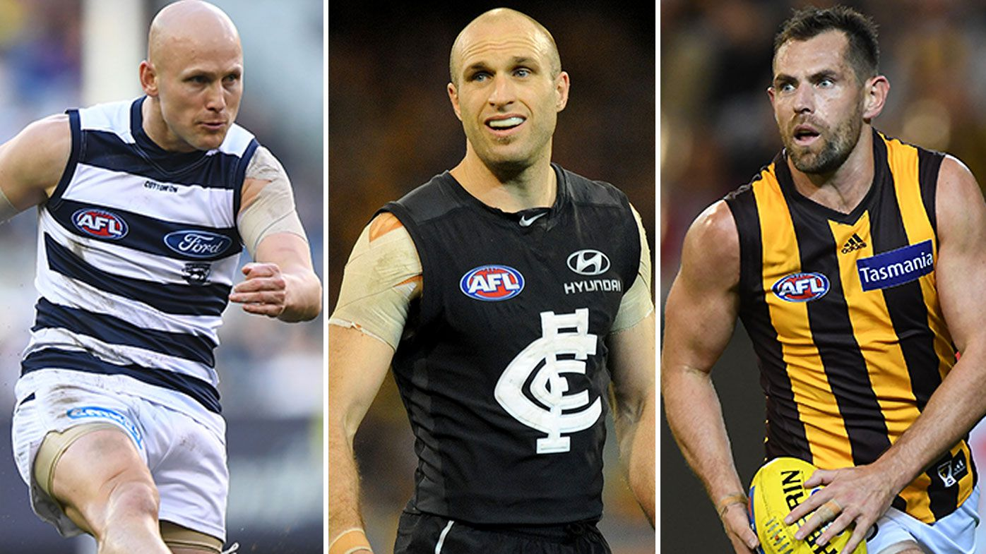 Why AFL experts are tipping the 2018 draft class to rival the 2001 'superdraft'