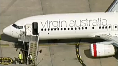 Bird strike forces Virgin flight to make emergency landing