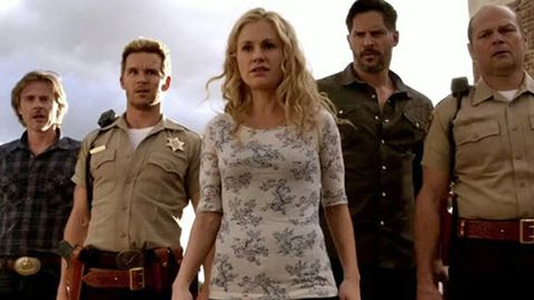 First look: True Blood's final season... without Eric?!