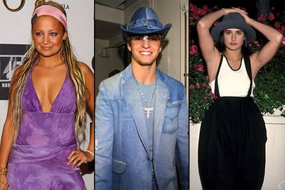 There's nothing Hollywood loves more than the uplifting tale of a celebrity comeback! Just check out our top 10 stars who fell from fame, before bursting back onto the scene with mega success.<br/><br/><b>This slideshow is sponsored by SEEK</b>.