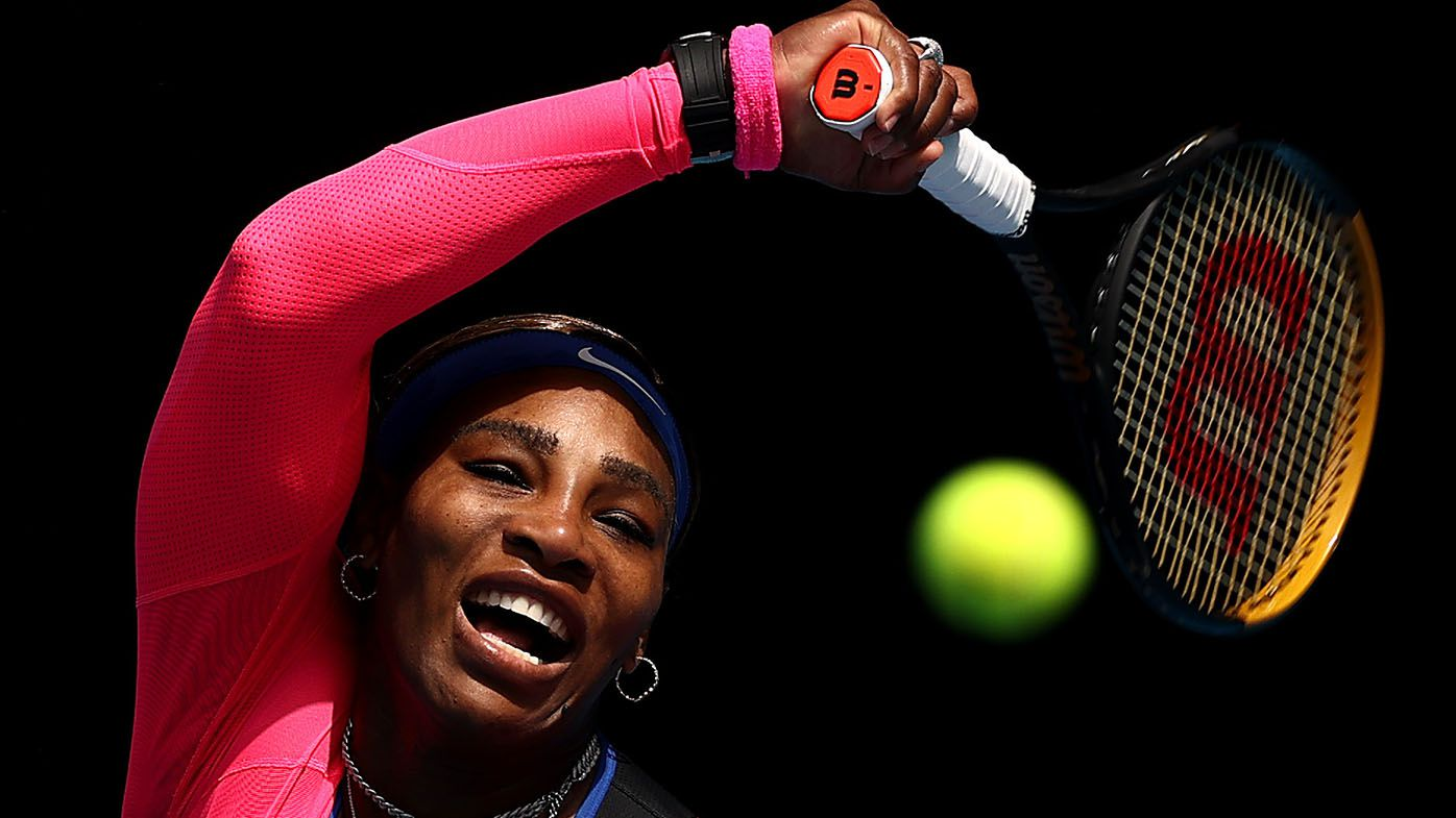 Serena Williams becomes latest star to withdraw from Miami Open, citing oral surgery