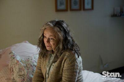 Jacki Weaver as Gwen Reed