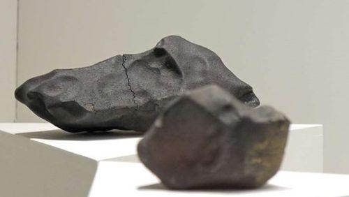 Stardust on Australian meteorite older than the sun