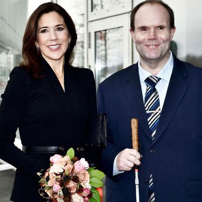 Princess Mary marks International Day of People with a Disability, December 2018