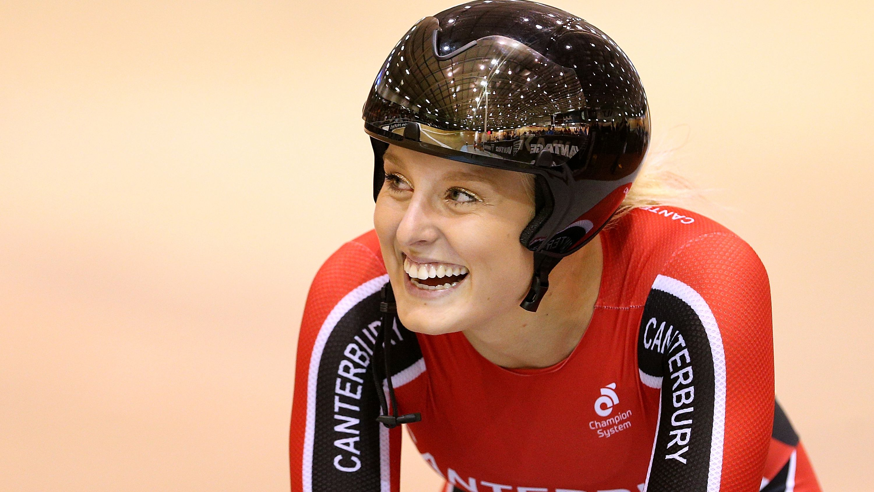 Olympian cyclist Olivia Podmore's family mourn her sudden death
