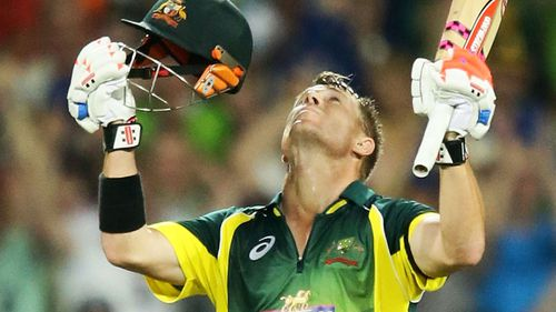 What better way to celebrate Australia Day than watching Australia play at the SCG?