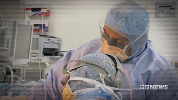 VIDEO: Startling evidence shows thousands of knee reconstructions were unnecessary