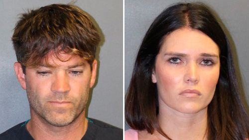 California couple cleared of raping 'hundreds' of women