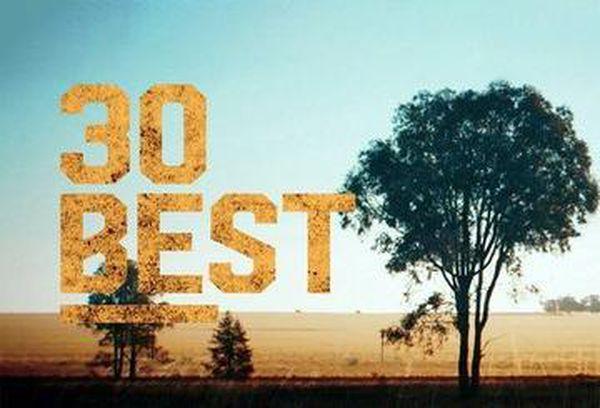 30 Best