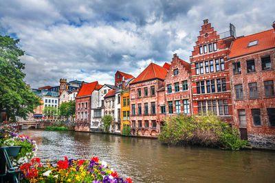 (Tied) 7. Belgium