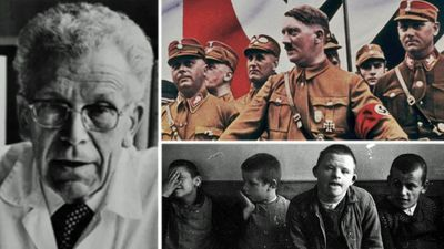 Medical pioneer Hans Asperger backed Nazi killing machine, says study