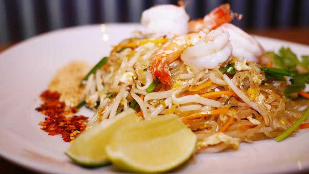 Tuk Tuk Thai Street Food Paris