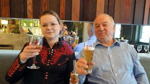 Zizzis is the restaurant Sergei and Yulia Skripal attended before they were found slumped over in Salisbury. Picture: Supplied