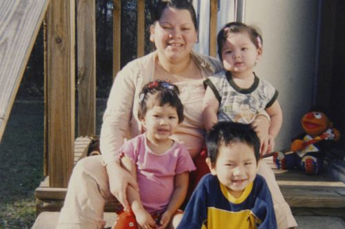 Alabama man Lam Luong was initially sentenced to death in 2009 for driving the four children to the Dauphin Island bridge in coastal Alabama and throwing them into the Mississippi Sound.