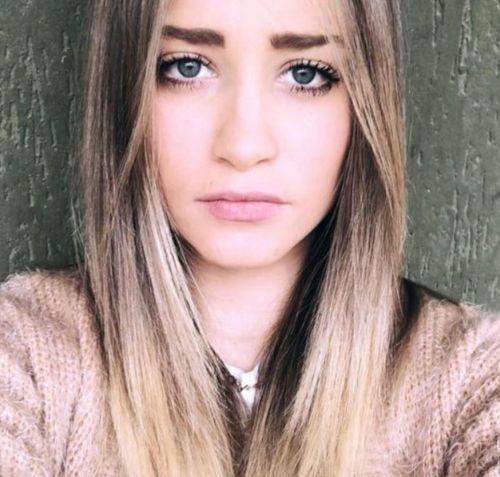 Stella Boccia, 24, died beside her boyfriend.