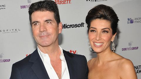 Simon Cowell is 'not sure' if he's still engaged