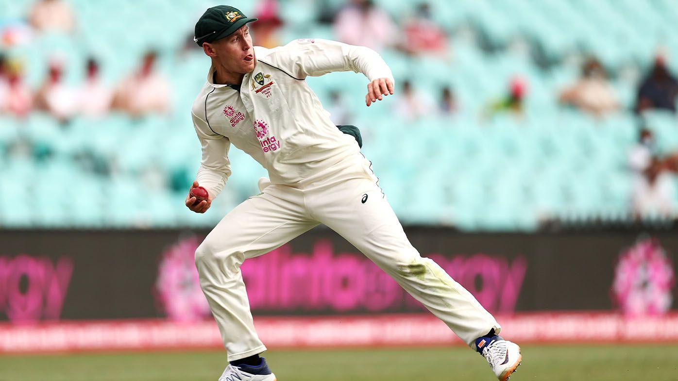 'Who's your favourite player?' Marnus Labuschagne fires hilarious sledges at India batsmen