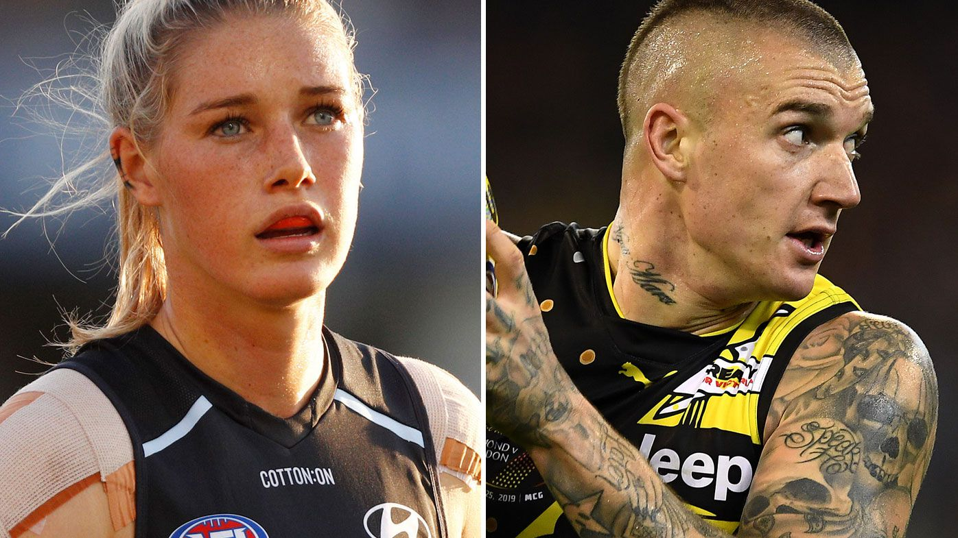 Double-headers on the horizon as AFLW set to overlap with AFL season