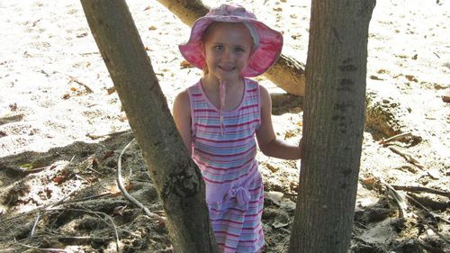 Carys was six years old when she suddenly fell ill with a baffling array of symptoms.