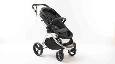 Mountain Buggy Cosmopolitan 2.0 - $869 (2017)