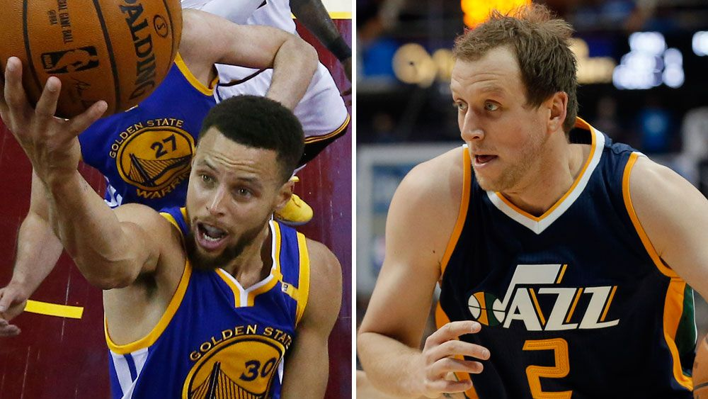 NBA teams spend $2.66 billion in seven days, with Stephen Curry, Blake Griffin and two Australian among the winners