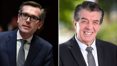 NSW Government set for infighting preselection battle