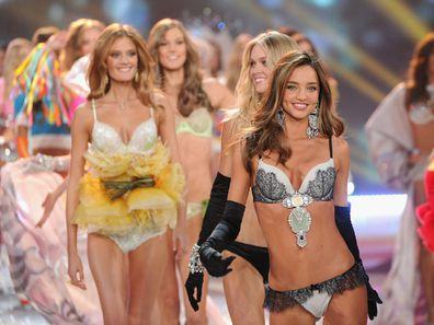 Victoria's Secret Angels are no more.