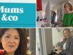 'Mumprenuer' movement encourages women's business ideas