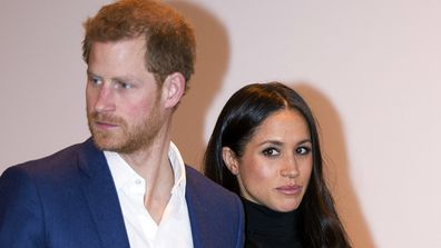 Harry and Meghan miscarriage