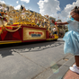 What Disney World has in store for 50th-anniversary celebrations