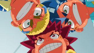 Tag Team! Ultimate Partner!