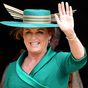Sarah Ferguson breaks silence on Prince Andrew's controversial interview