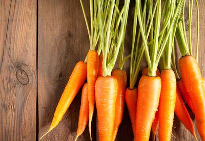 Carrots, 1.60