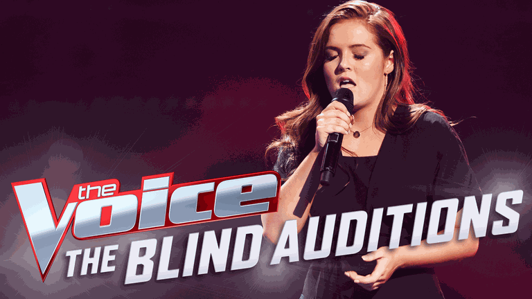 Image result for grace laing the voice