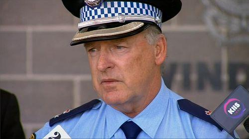 Richmond NSW domestic dispute fatal stabbing