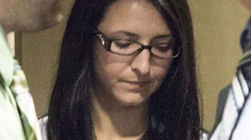 Duckling rescue woman guilty of murder